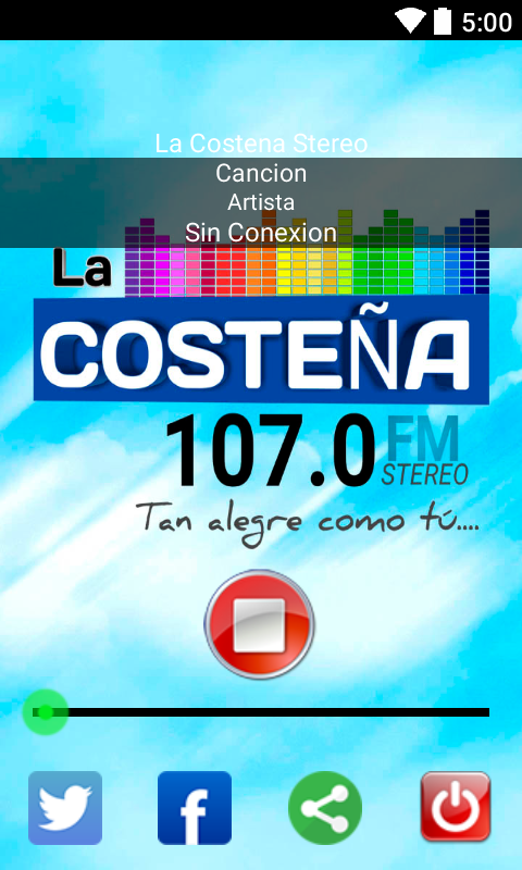 LA COSTEÑA- screenshot