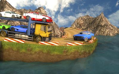 Multi Car Truck Transporter Simulator APK Download