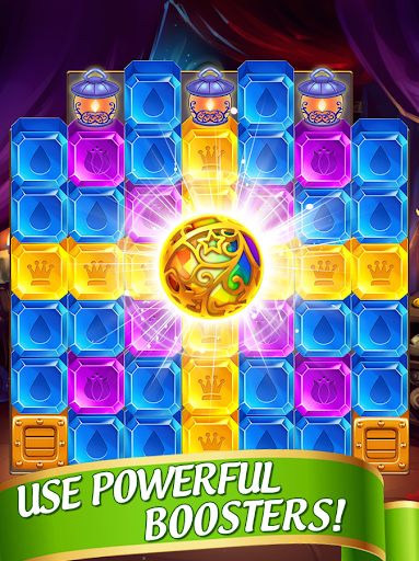 Jewel Block Blast 1.3 screenshots 3