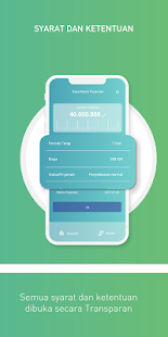 App DATA TEPAT - Solusi Kredit Pinjol Cair Tepat Waktu APK for Windows Phone