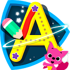 PINKFONG Tracing World icon