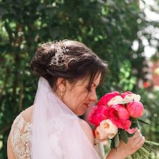 Wedding photographer Tatyana Dovgusha (TatiWed). Photo of 21.07.2018