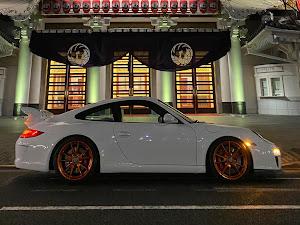 911 GT3のカスタム事例画像 RENさんの2021年09月21日05:29の投稿