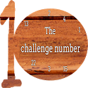 Challenge Numbers icon