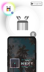 Hipnotize for KWGT 5.1 Paid Latest APK Free Download 3