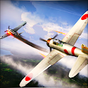 Real Air Fighter Combat 2018 icon