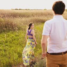 Wedding photographer Alesya Butakova (Chircasova). Photo of 12.06.2015