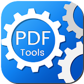 PDF Tools - Merge, Rotate, Split & PDF Utilities icon