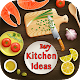 Easy kitchen idea APK