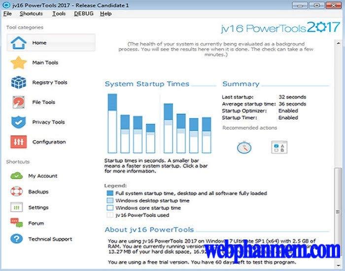 jv16 PowerTools Free Download