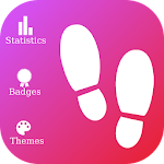 Step Counter - Pedometer Free 1.0.8