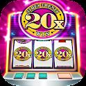 Viva Slots! Free Casino Slots icon