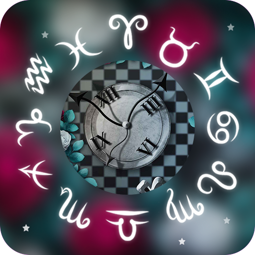Horoscope - Theme Space Time