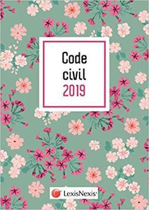 Code Civil 2019 Pdf : civil, Télécharger, Civil, Fleurs, Gratuit