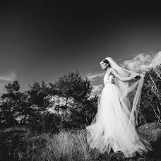 Wedding photographer Mantas Pralgauskas (MantasPra). Photo of 24.08.2014