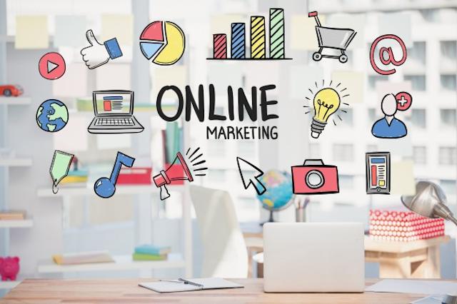 On Digitals cung cấp quy trình triển khai dịch vụ marketing online chuyên nghiệp