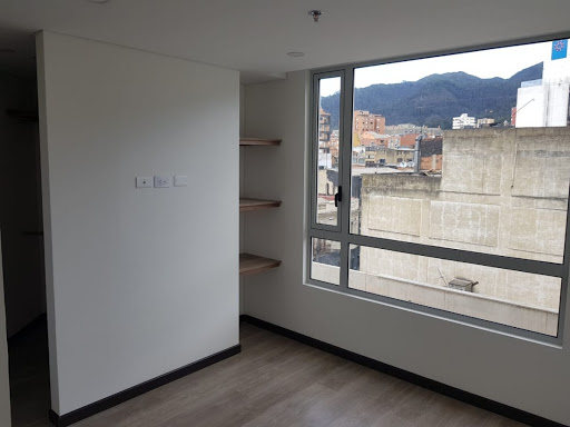 Apartamento en Venta - Bogota, Chapinero 642-4550