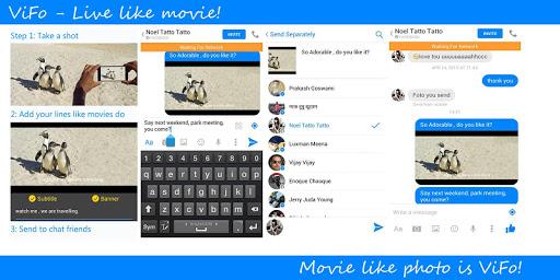 ViFo for Messenger
