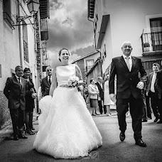 Wedding photographer Ivan Casañ (casa). Photo of 13.10.2015