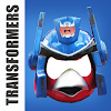 Guide Angry Bird Transformer 2