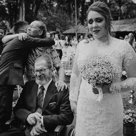 Fotógrafo de casamento Caio Henrique (chfoto2017). Foto de 01.11.2017