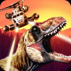 DINO GUNSHIP: Hunter Pro v1.1 APK