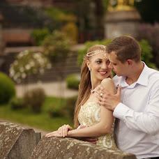 Wedding photographer Svetlana Antipova (SvetlanaAntipova). Photo of 29.06.2016