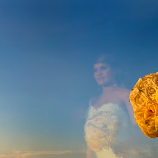 Wedding photographer SAUL GARCIA (saulgarcia). Photo of 19.10.2015