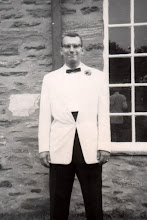 Photo: Robert F. Wagner, August 1959.