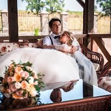 Wedding photographer Aleksandr Sichkovskiy (SigLight). Photo of 01.11.2018