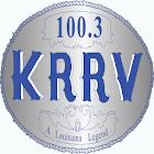KRRV 100.3 icon