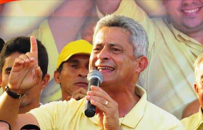 Jânio Gouveia tem título de eleitor suspenso pelo TSE