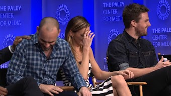 Arrow: 2015 PaleyFest