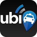 ubiCabs -Book taxis & minicabs icon