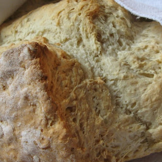 Basic Irish Soda Bread