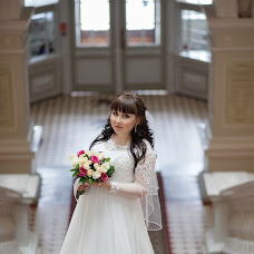 Wedding photographer Oksana Ferkhova (ferkhova). Photo of 03.08.2018