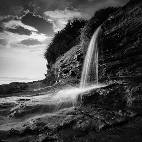 by Widia Widana - Landscapes Beaches