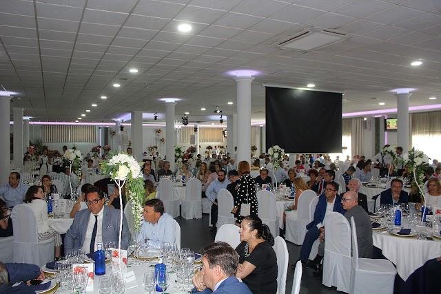 Numerosos cooperativistas asistieron a las Jornadas de Cooperativismo.