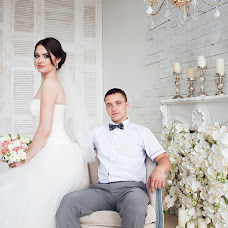 Wedding photographer Aleksandra Dyadenko (dyadenko). Photo of 28.11.2016