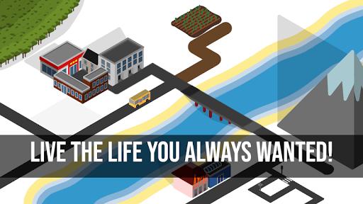 Ultimate Life Simulator screenshots 1