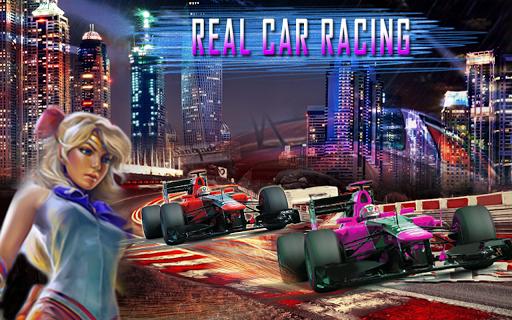 GCR 2 (Girls Car Racing) 1.3 7
