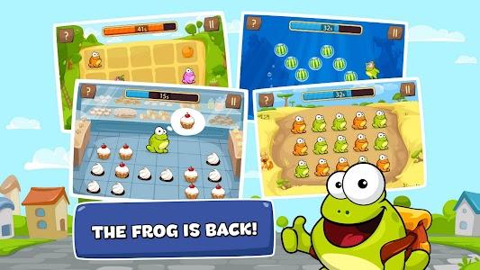 Tap the Frog Faster v1.2