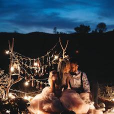 Wedding photographer Regina Sheremet (sheremetstudio). Photo of 16.07.2016