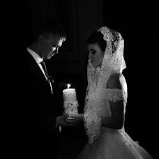 Wedding photographer Aleksandr Fedorov (Alexkostevi4). Photo of 25.01.2018