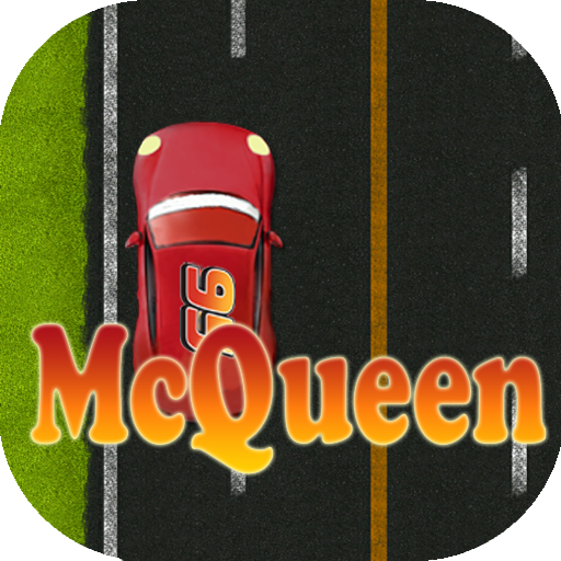 McQueen Road Racing