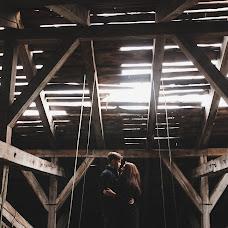 Wedding photographer Evgeniy Finageev (ifngv). Photo of 18.12.2015