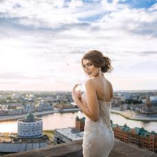 Wedding photographer Sergey Yashmolkin (SMY9). Photo of 15.06.2017