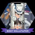 Detective Wallpapers- Conan UHD icon