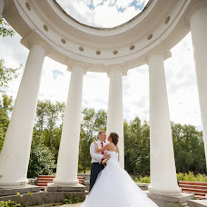 Wedding photographer Olga Gimaeva (olgagim). Photo of 09.01.2016