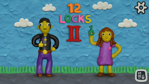 12 Locks II 1.9 screenshots 1